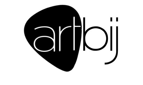 Artbij logo